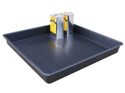 Spill Tray with 100ltr capacity - BCTT100