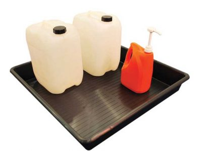 Spill Tray with 64ltr capacity - BCTT64