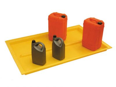 Spill Tray with 60 ltr capacity -BCTTL