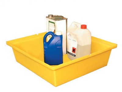 Spill Tray with 45ltr capacity - TTS