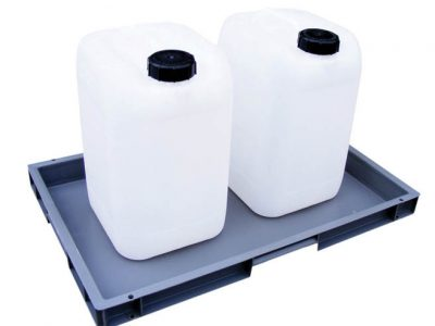 Spill Tray with 8ltr capacity - BCTTXS