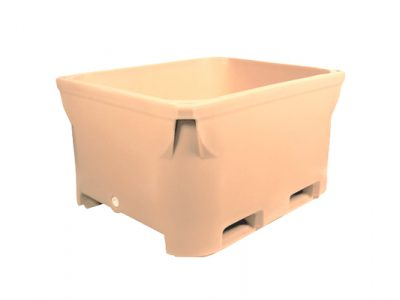 High Insulated Plastic Bulk Container Type – BC1010