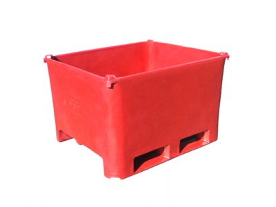 Fish Boxes and Hygienic Insulated Bulk Containers