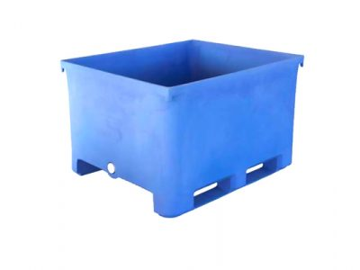 High Insulated Plastic Bulk Container Type – BC630