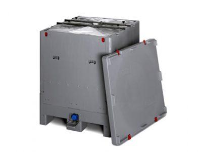 Bag in Box System – BCIBC – IBC 1000 & IBC 1000EK