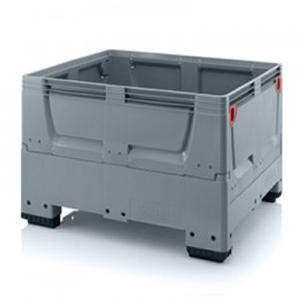 Collapsible / Foldable Box Pallets
