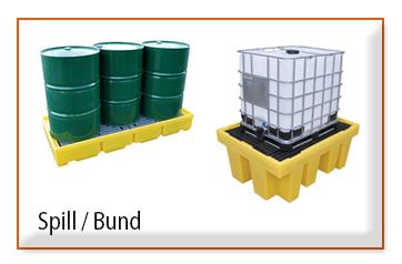 plastic-spill-bund-pallets