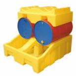 Horizontal Spill Pallets Dispenser