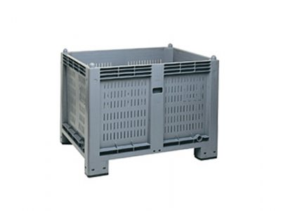 Perforated Box 800×1200 – Cargo 600 G